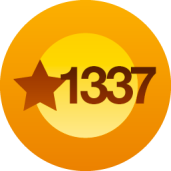 1337 me gusta (7-febrero-2018)